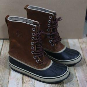 Sorel 1964 Premium LTR Waterproof Winter Boots